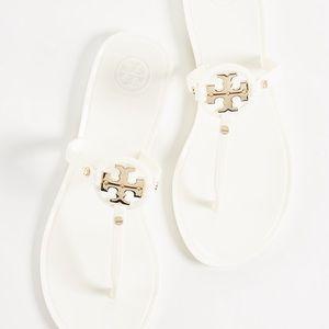 Tory Burch Mini Jelly Sandals